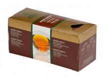 """Bylinkový čaj, 25x1,7g, EILLES, """"Rooibos-vanília"""""""