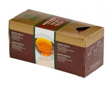 """Bylinkový čaj, 25x1,7g, EILLES """"Rooibos-vanília"""""""