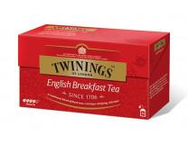 "Čaj Twinings ""English Breakfast"", 12x25*2g"