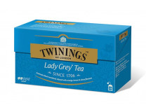 "Čaj Twinings ""Lady Grey"", 12x25*2g"