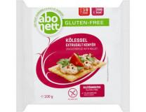 Abonett, extrudovaný chlieb, 100g, proso, bezlepkový