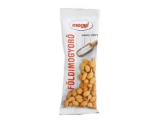 Arašidy, pražené, slané, 100 g
