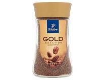 """Instantná káva, 100 g, v sklenenej dóze, TCHIBO """"Gold Selection"""""""