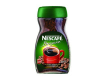 """Instantná káva, 100 g, v sklenenej dóze, NESCAFÉ """"Brasero"""""""