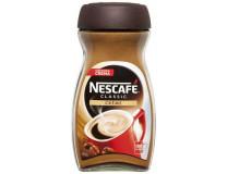 "Instantná káva, 200 g, v sklennej dóze, NESCAFÉ ""Classic Crema"""