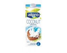 Kokosový nápoj, 1 l,  ALPRO
