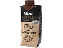 Coffee Selection, Cappuccino, UHT polotučné, v znovu zatvárateľnej krabici, 0,33 l, MIZO, bez laktózy