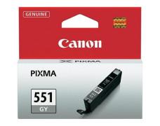 "Náplň k tlačiarni ""Pixma MG6350"", CANON, sivá, 780 strán"