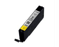 CLI-571Y náplň pre tlačiarne Pixma MG5750, 6850,7750, CANON žltá, 7 ml