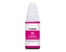 GI490 náplň do tlačiarní Pixma MFP G2411, G3411, G4411, CANON, magenta, 70 ml