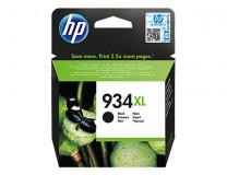 C2P23AE náplň do tlačiarne OfficeJet Pro 6830, HP 934XL, čierna, 1000 str.