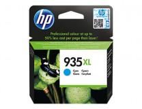 C2P24AE náplň do tačiarne OfficeJet Pro 6830, HP 935XL, modrá, 825 str.