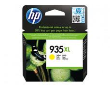 C2P26AE náplň do tlačiarne OfficeJet Pro 6830, HP 935XL, žltá, 825 str.
