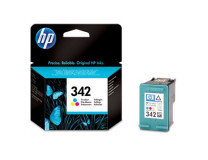 C9361EE nápň k tlačiarňam DeskJet 5440, Officejet 6310, HP 342, farebná, 5ml