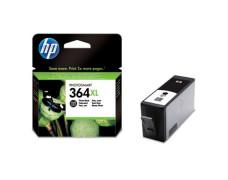 CB322EE fotonápľn k tlačiarňam Photosmart C5380, C6380, D5460, HP 364xl photo čierna, 290 strán
