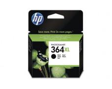 """Náplň """"Photosmart C5380/C6380/D5460"""", čierna, 550 str.., Nr. 364XL"""