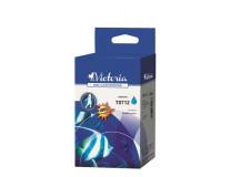 T0712 Náplň k tlačiarňam Stylus D78, D92, D120, VICTORIA modrá, 5,5ml