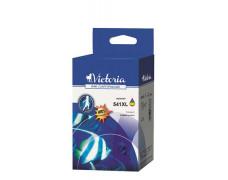 541XL Náplň k tlačiarňam Pixma MG2100/2150/2250/3100/3140/3155, VICTORIA farebná, 18ml