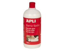 Lepidlo, lakový efekt, APLI, 750 ml