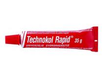 "Univerzálne sekundové lepidlo ""Technokol Rapid"", 35g"