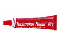 "Univerzálne sekundové lepidlo ""Technokol Rapid"", 60g"