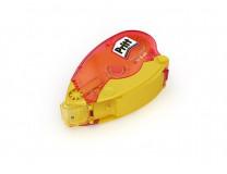 Lepiaci roller, naplniteľný, non permanent, 8,4 mm x 16 m, HENKEL
