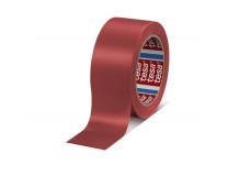"""Označovacia páska, 50 mm x 33 m, TESA """"Professional"""", červená"""