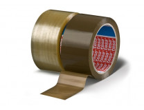 "Baliaca páska, 48 mm x 66m , TESA ""4280"", hnedá"