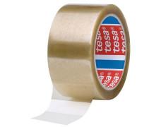 """Baliaca páska, 25 mm x 66 m, TESA """"4280"""", priesvitná"""