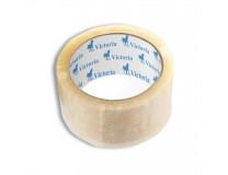 Baliaca páska, 50 mm x 60 m, VICTORIA, priehľadná