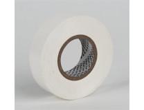 Izolačná páska, PVC, 20 m x 19 mm, biela
