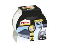 "Lepiaca páska,  50 mm x 10 m, HENKEL ""Pattex Power Tape"", priehľadná"