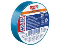 "Izolačná páska, 19 mm x 20 m, TESA ""Professional"", modrá"
