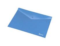 "Doska na dokumenty, A4, PP, s patentom, 160 micron, PANTA PLAST ""Tai Chi"", modrá"