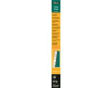 Dierované závesné prúžky, pre dokumenty zviazané krúžkovou väzbou plastovou, A4, FELLOWES