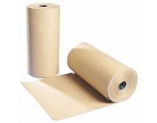 Baliaci papier, v rolke, 1,6m, 25 kg