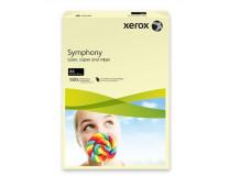 """Kancelársky papier, farebný, A4, 160 g, XEROX """"Symphony"""", slonovina (pastelový)"""