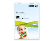 "Kancelársky papier, farebný, A4, 160 g, XEROX ""Symphony"", svetlomodrý (pastelový)"