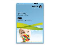 """Kancelársky papier, farebný, A4, 160 g, XEROX """"Symphony"""", tmavomodrý (intenzívny)"""