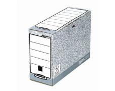 """Archívny box, 100 mm, """"BANKERS BOX® SYSTEM by FELLOWES®"""""""