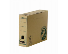 "Archívny box, 80 mm, ""BANKERS BOX® EARTH SERIES by FELLOWES®"""
