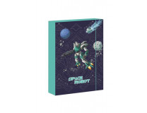 Box na zošity, A4, Space Robot-Jumbo