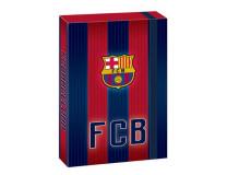 """Box na zošity, A4, """"FC Barcelona"""""""