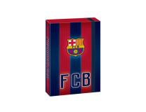 Box na zošity, A5, FC Barcelona