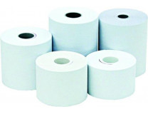 Pokladničné pásky, 75x70x17 mm, 2 exempl., VICTORIA