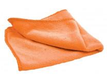 Čistiaca utierka z mikrovlákna, k tabuliam, NOBO, oranžová
