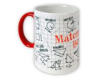 Hrnček na čaj, matematika, 32 cl