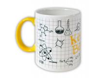 Hrnček na čaj, chémia, 32 cl