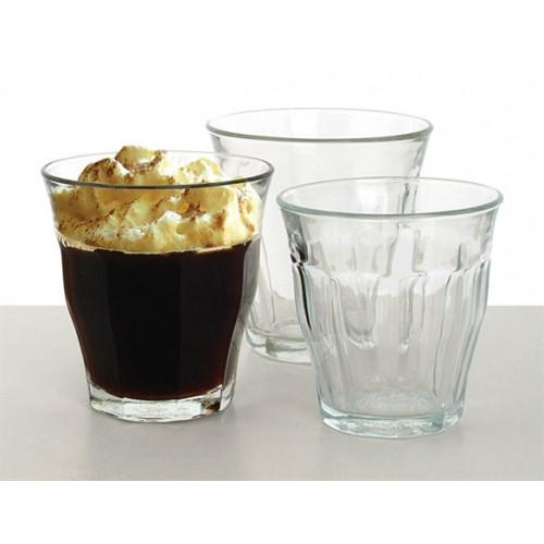 """Pohár na kávu """"Retro"""" stredný, 22 cl"""