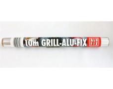 """Alobal, 10 m, ALUFIX """"Grill"""""""